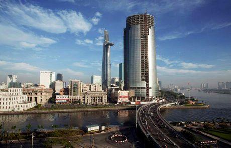 Toà nhà Sài Gòn M&C Tower bị xiết nợ vì sao?