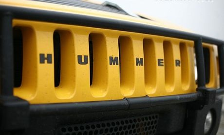 Xe SUV Hummer H2: Chien binh off-road hoan hao - Anh 6