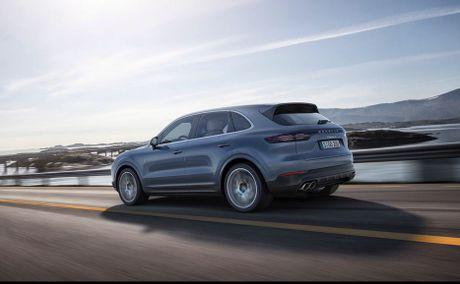 Porsche ra mat xe Cayenne 2019 day suc manh - Anh 5
