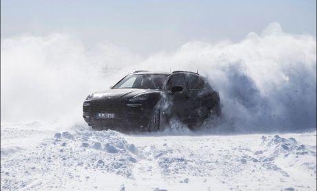Porsche ra mat xe Cayenne 2019 day suc manh - Anh 6