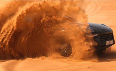 Porsche ra mat xe Cayenne 2019 day suc manh - Anh 7