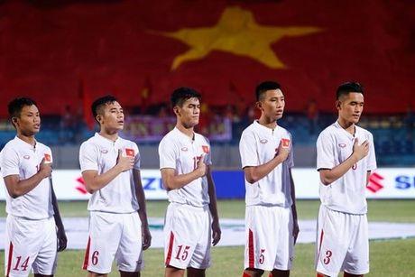 Can Tho dang cai giai U21 Quoc te 2017 - Anh 2
