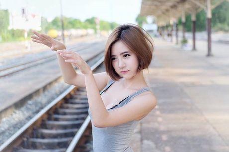 Da tim ra 'hot girl ban thit lon' goi cam nhat Thai Lan - Anh 8