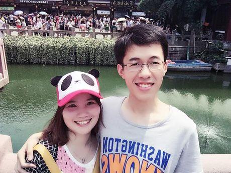 Thieu gia Trung Quoc quyet chinh phuc trai tim ba chi Viet tung 'lo do' - Anh 1