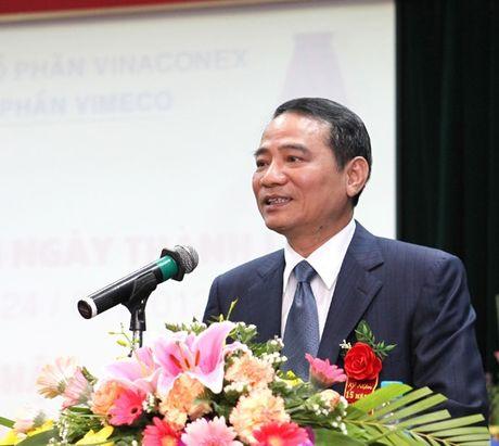 Chan dung tan Bi thu Thanh uy Da Nang Truong Quang Nghia - Anh 2