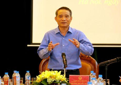 Chan dung tan Bi thu Thanh uy Da Nang Truong Quang Nghia - Anh 4