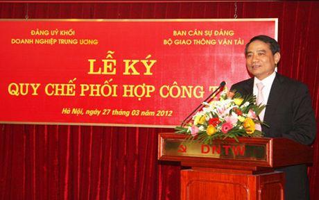 Chan dung tan Bi thu Thanh uy Da Nang Truong Quang Nghia - Anh 7