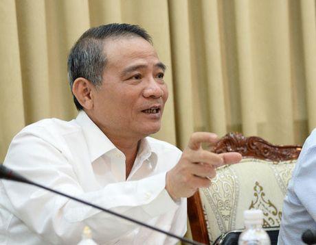 Chan dung tan Bi thu Thanh uy Da Nang Truong Quang Nghia - Anh 8