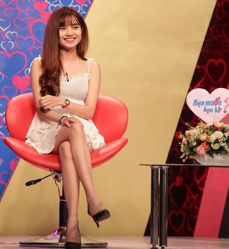 Lo dien chang trai 'cua do' hot girl Tay Nguyen ngay trong lan dau gap mat - Anh 1