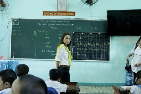 My Tam mac gian di, lam co giao 'bat dac di' o Quang Nam - Anh 12