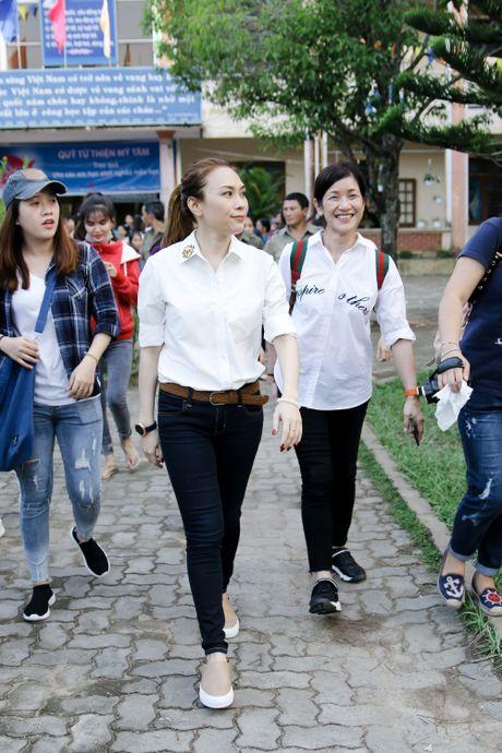 My Tam mac gian di, lam co giao 'bat dac di' o Quang Nam - Anh 1