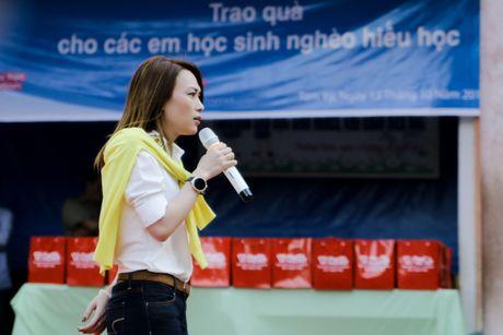 My Tam mac gian di, lam co giao 'bat dac di' o Quang Nam - Anh 2