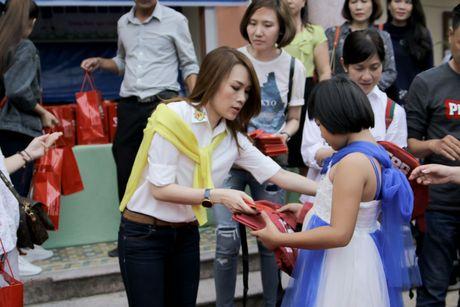 My Tam mac gian di, lam co giao 'bat dac di' o Quang Nam - Anh 3