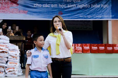 My Tam mac gian di, lam co giao 'bat dac di' o Quang Nam - Anh 9