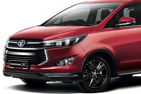 Can canh Toyota Innova 2.0X gia 712 trieu dong - Anh 6