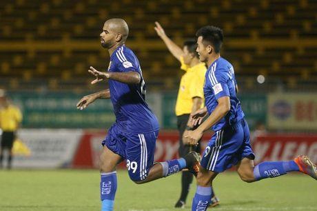 4 nguyen nhan giup Quang Nam vuon len dan dau V-League - Anh 1