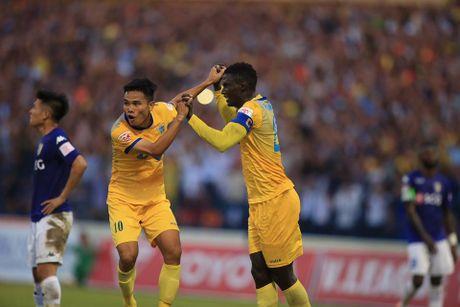 4 nguyen nhan giup Quang Nam vuon len dan dau V-League - Anh 2