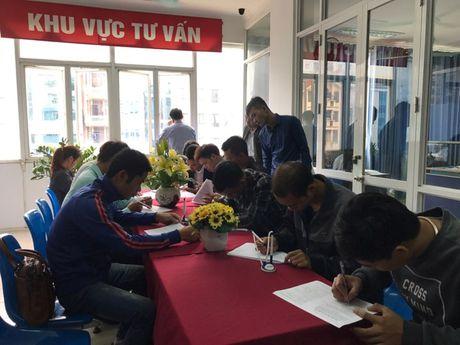 Lao động từ Hàn Quốc về nước không lo thất nghiệp