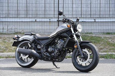 Diem mat nhung mau xe moto tot nhat nam 2017 - Anh 19