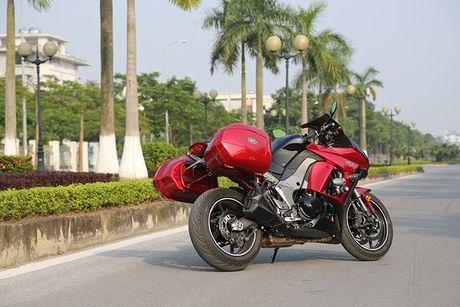 Diem mat nhung mau xe moto tot nhat nam 2017 - Anh 2