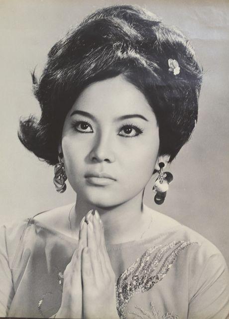 Thanh Nga, Tham Thuy Hang goi cam qua tay may Vien Kinh - Anh 4