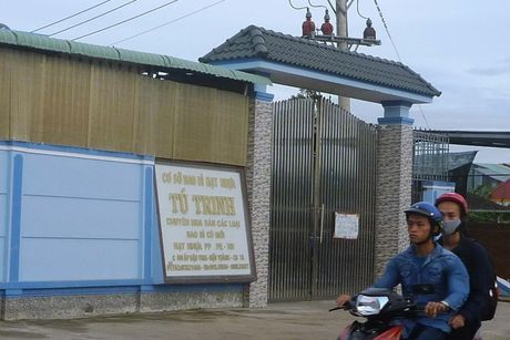 Tiền Giang: Xài hộ khẩu giả, trung tá công an bị khai trừ Đảng