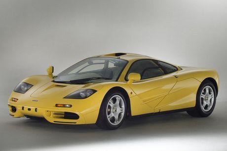 'Dap thung' sieu xe McLaren F1 20 nam tuoi gia 454 ty - Anh 6