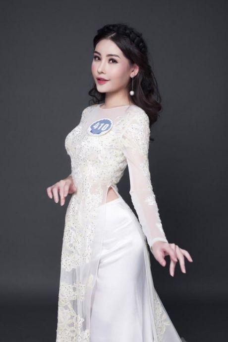Tra loi ung xu bang tieng Anh, Ngan Anh gianh vuong mien 3,2 ty dong cua Hoa hau Dai Duong - Anh 5