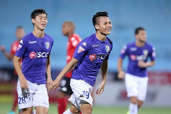 Hà Nội phải dự vòng loại AFC Champions League