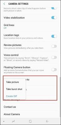 10 thủ thuật camera hay trên Samsung Galaxy Note 9 ảnh 10